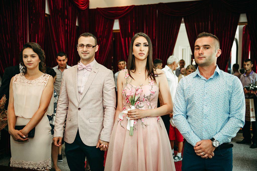 George & Adelina - Wedding 21