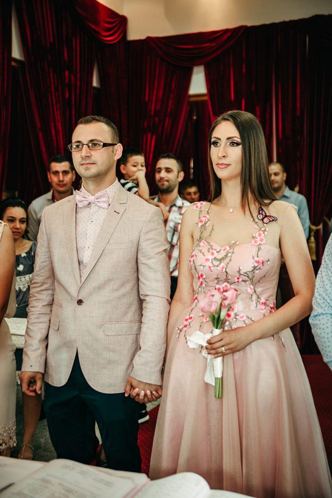 George & Adelina - Wedding 22