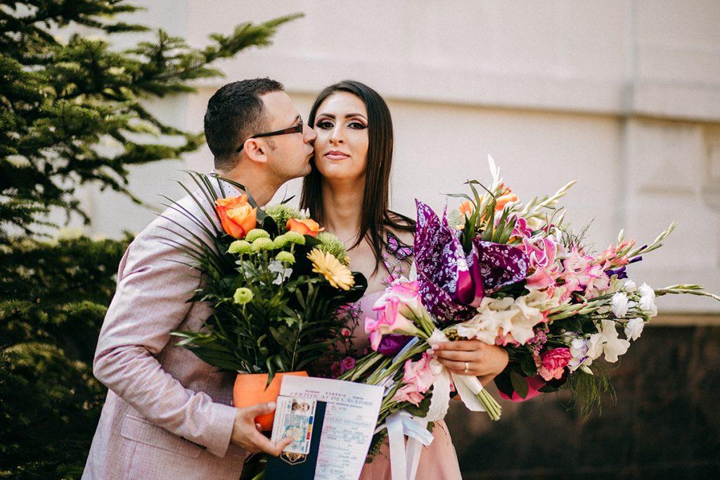 George & Adelina - Wedding 28