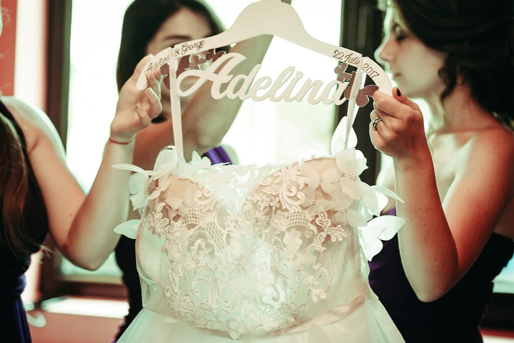George & Adelina - Wedding 32