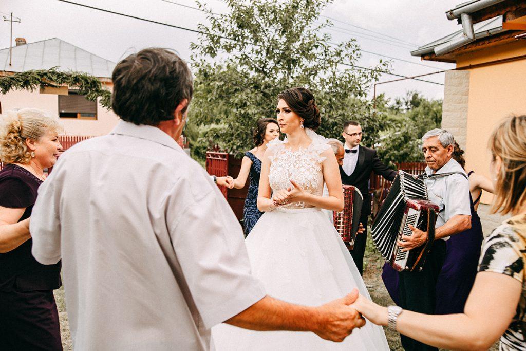 George & Adelina - Wedding 34