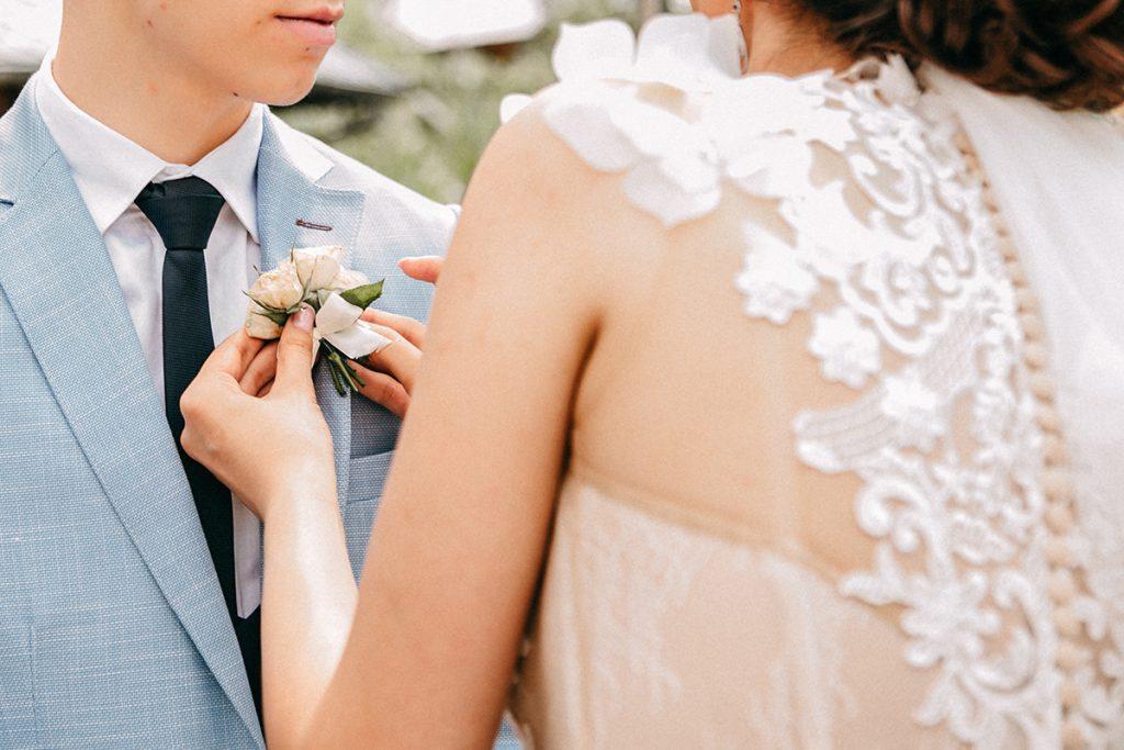 George & Adelina - Wedding 35