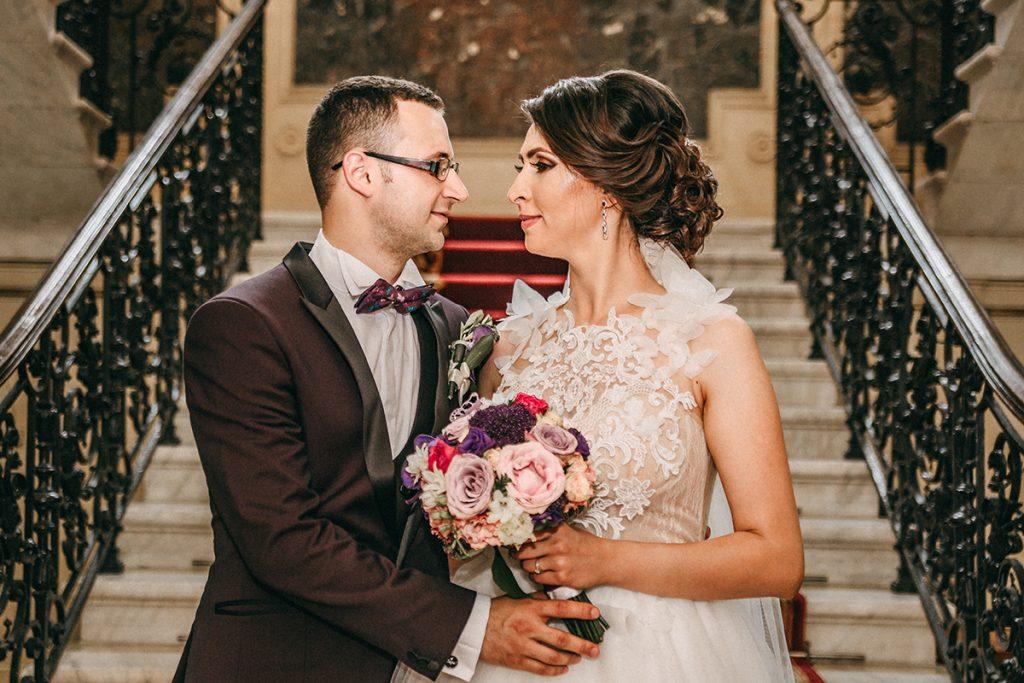 George & Adelina - Wedding 36