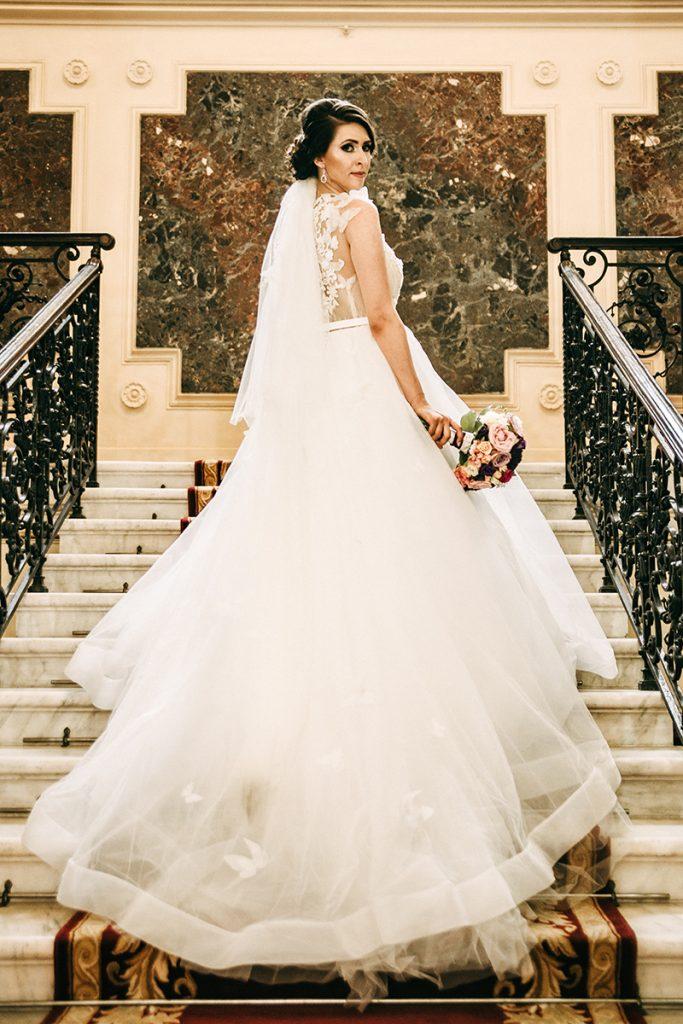 George & Adelina - Wedding 38