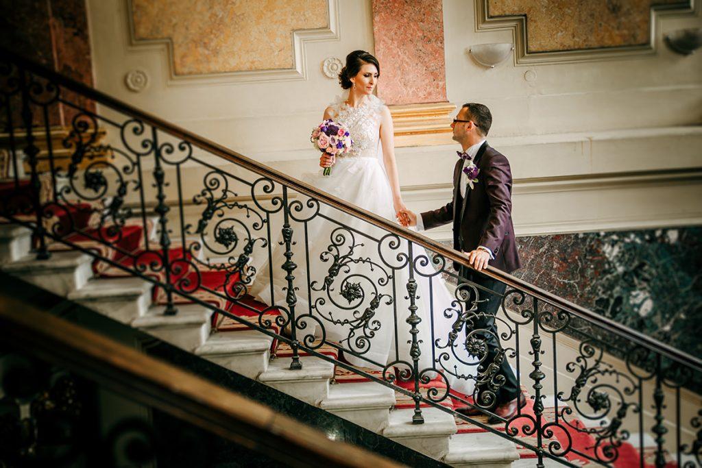 George & Adelina - Wedding 39