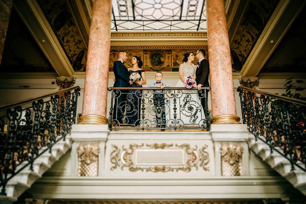 George & Adelina - Wedding 40