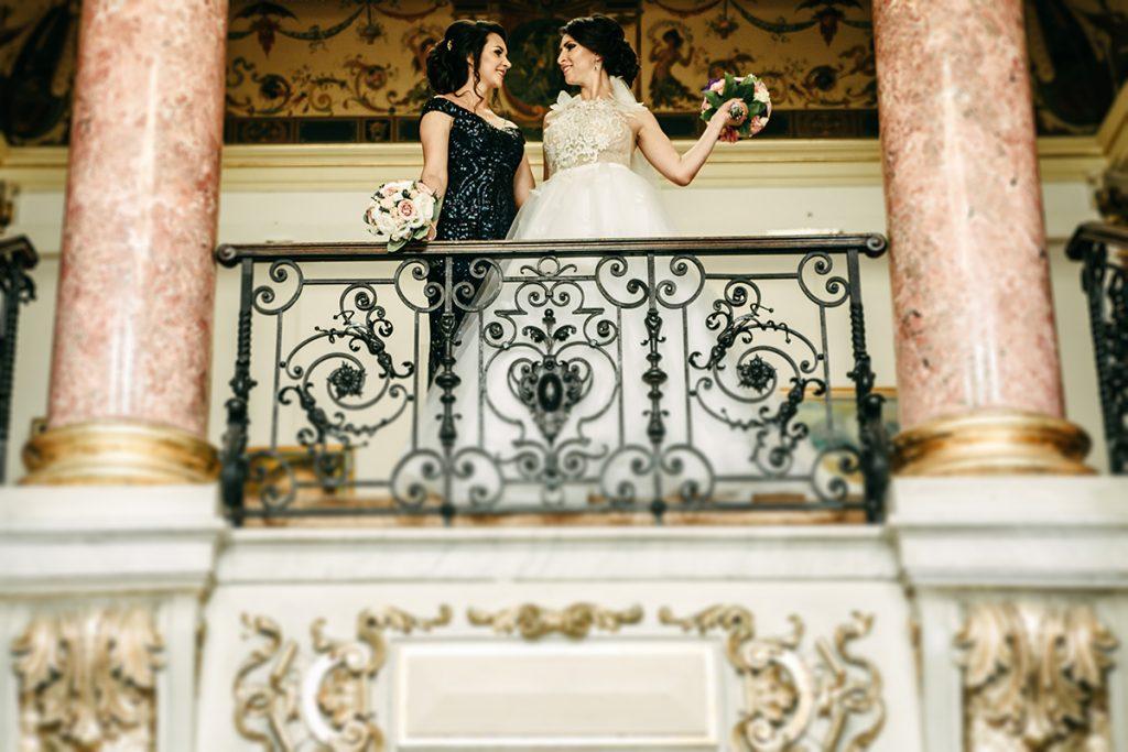 George & Adelina - Wedding 41