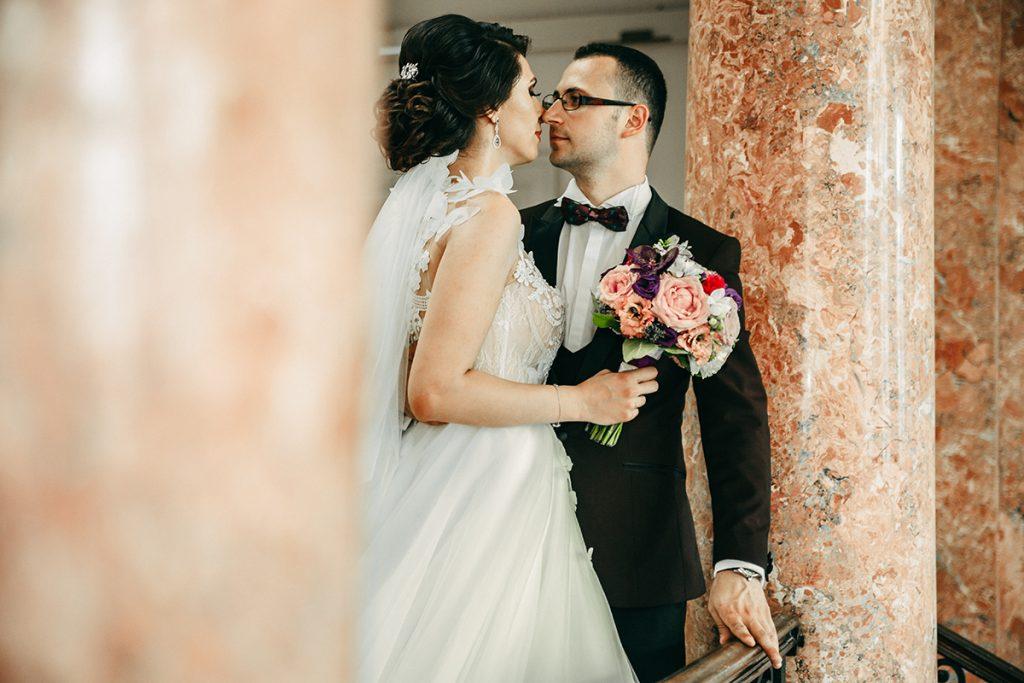 George & Adelina - Wedding 42