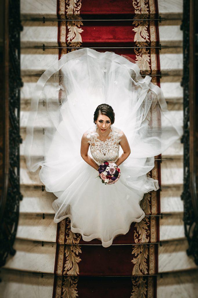 George & Adelina - Wedding 44