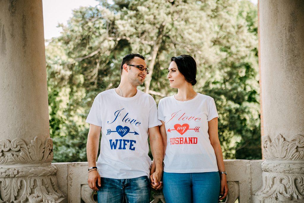 George & Adelina - Wedding 2