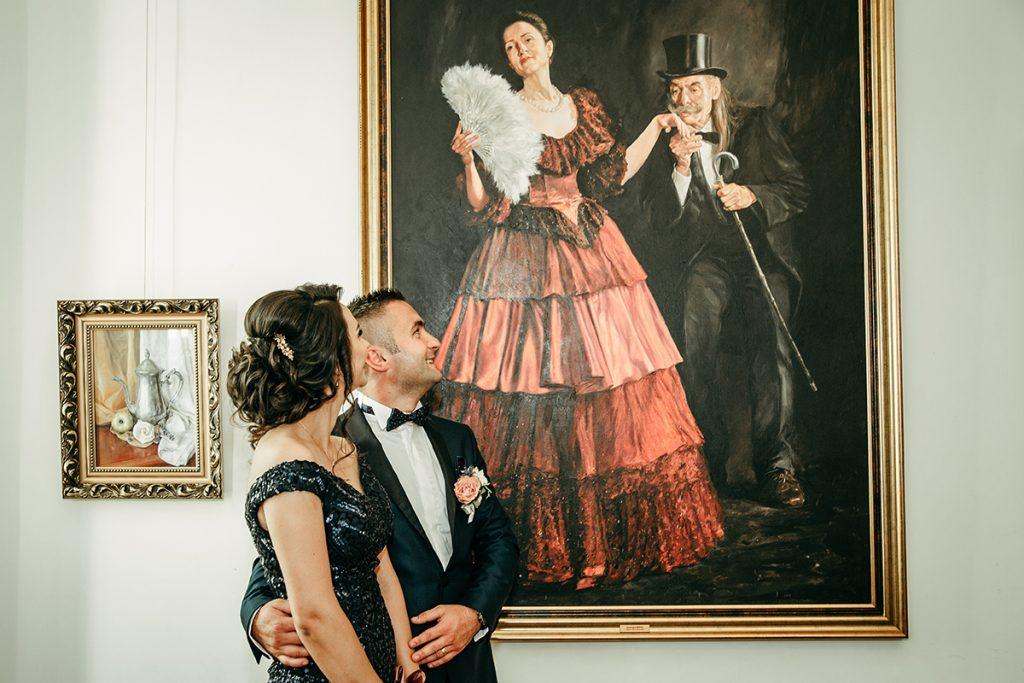 George & Adelina - Wedding 46
