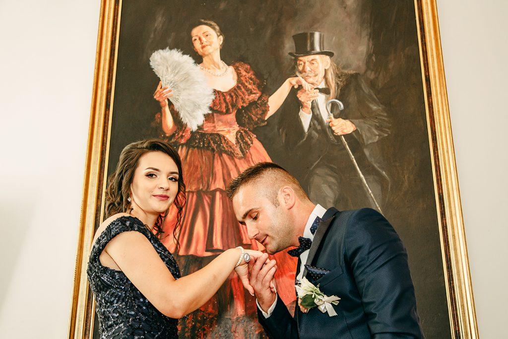 George & Adelina - Wedding 47