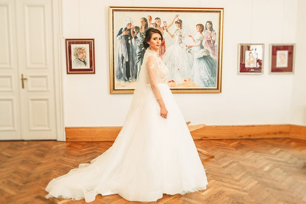 George & Adelina - Wedding 48