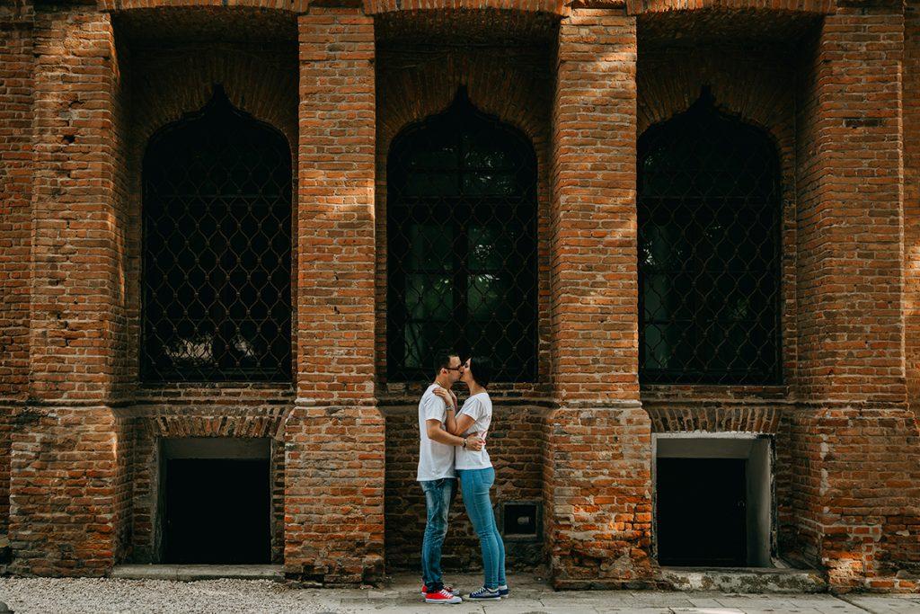George & Adelina - Wedding 3