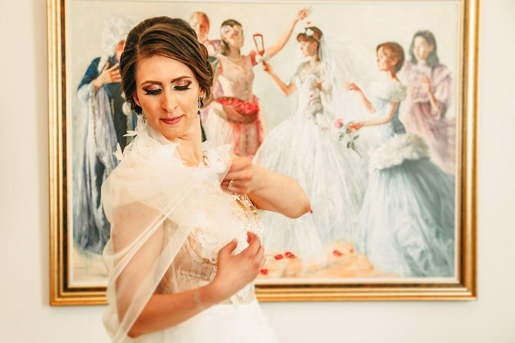 George & Adelina - Wedding 49