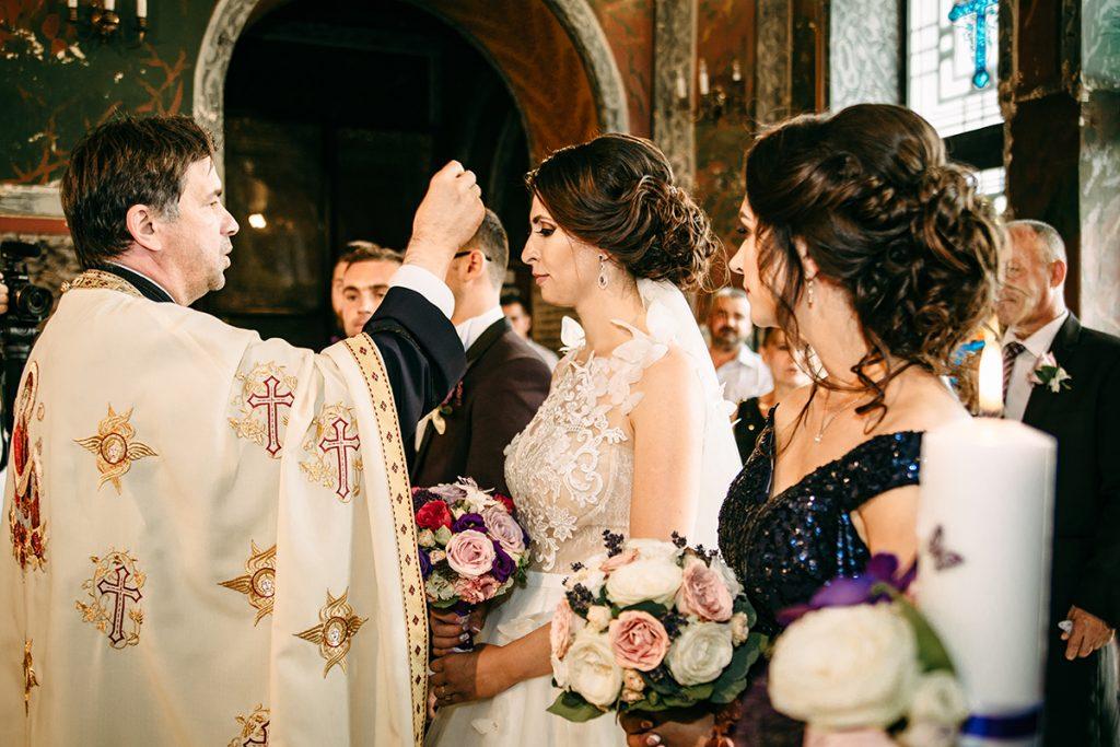 George & Adelina - Wedding 56