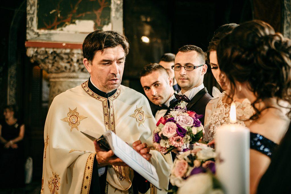 George & Adelina - Wedding 57