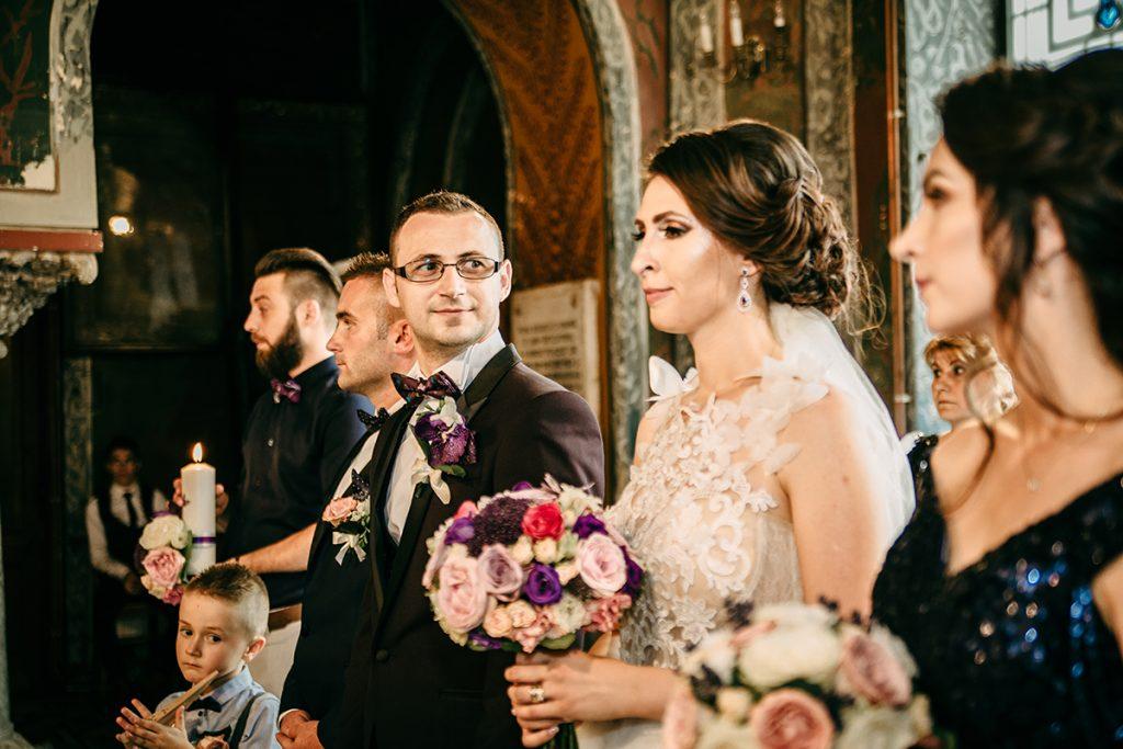 George & Adelina - Wedding 58