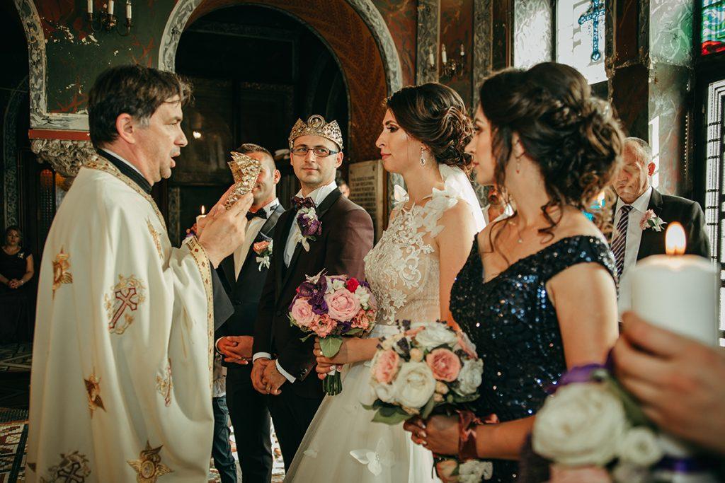 George & Adelina - Wedding 61