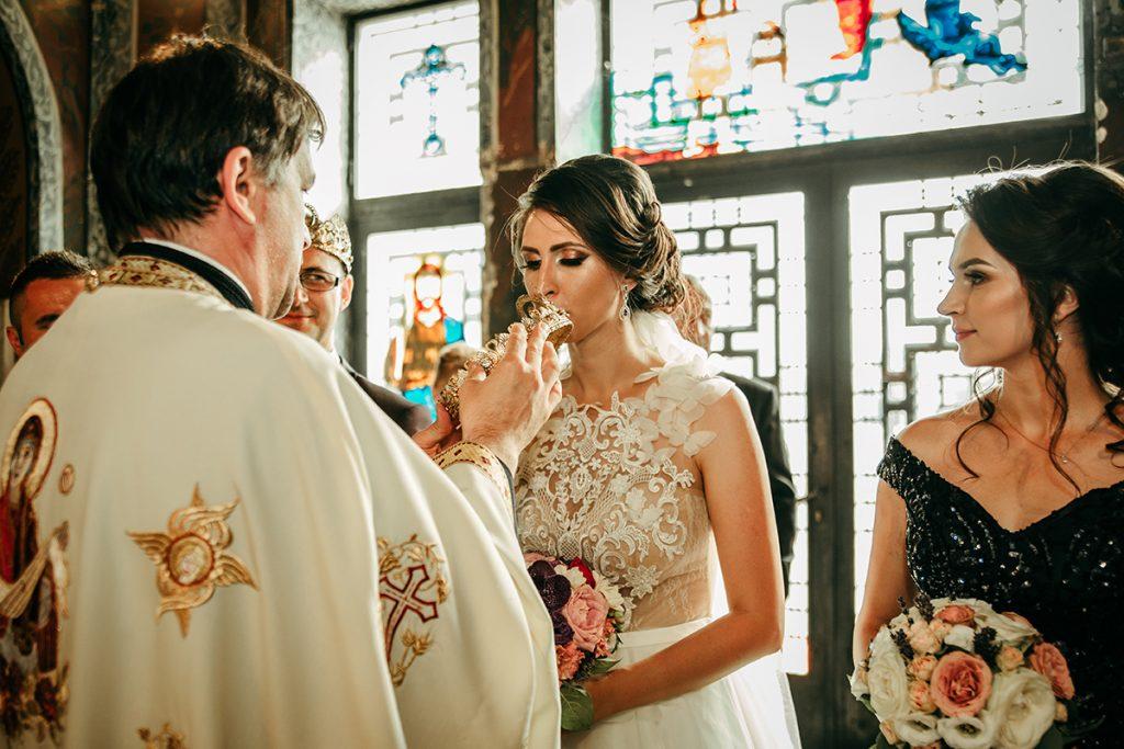 George & Adelina - Wedding 62