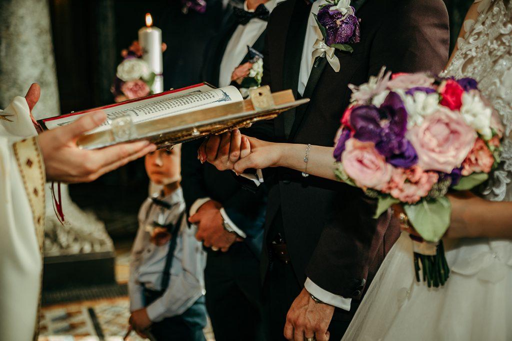 George & Adelina - Wedding 63