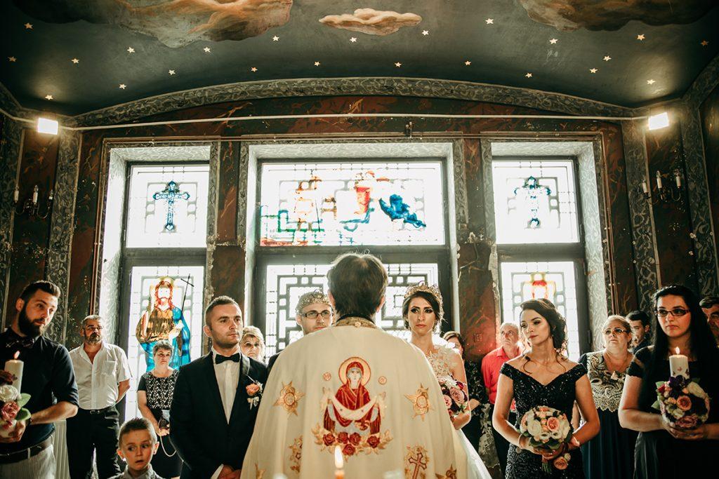 George & Adelina - Wedding 65