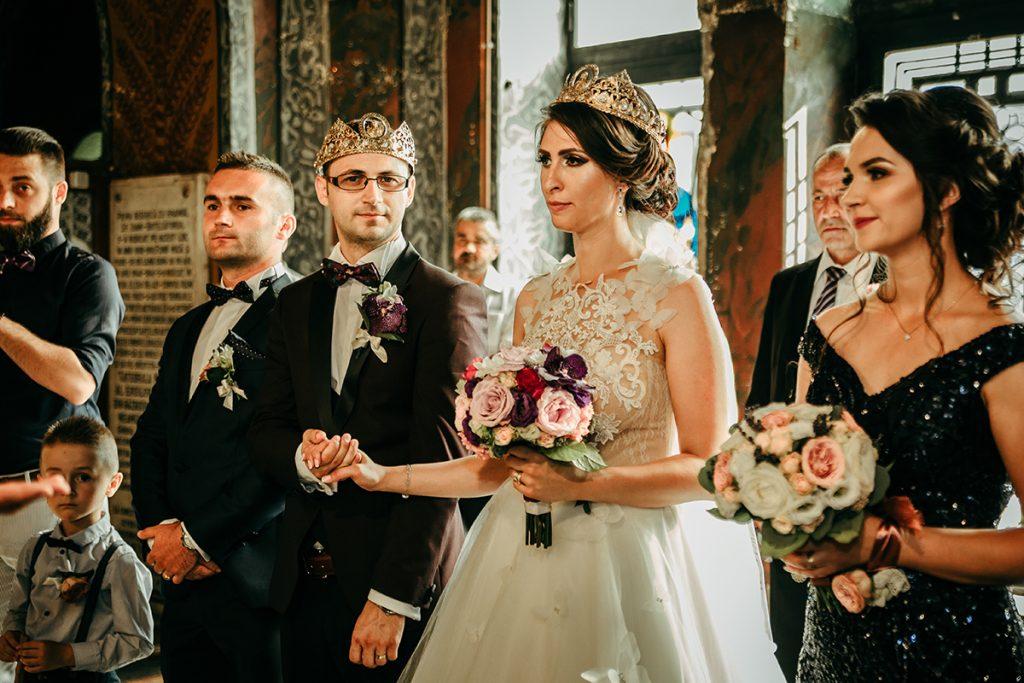 George & Adelina - Wedding 66