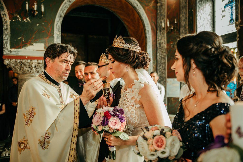 George & Adelina - Wedding 67