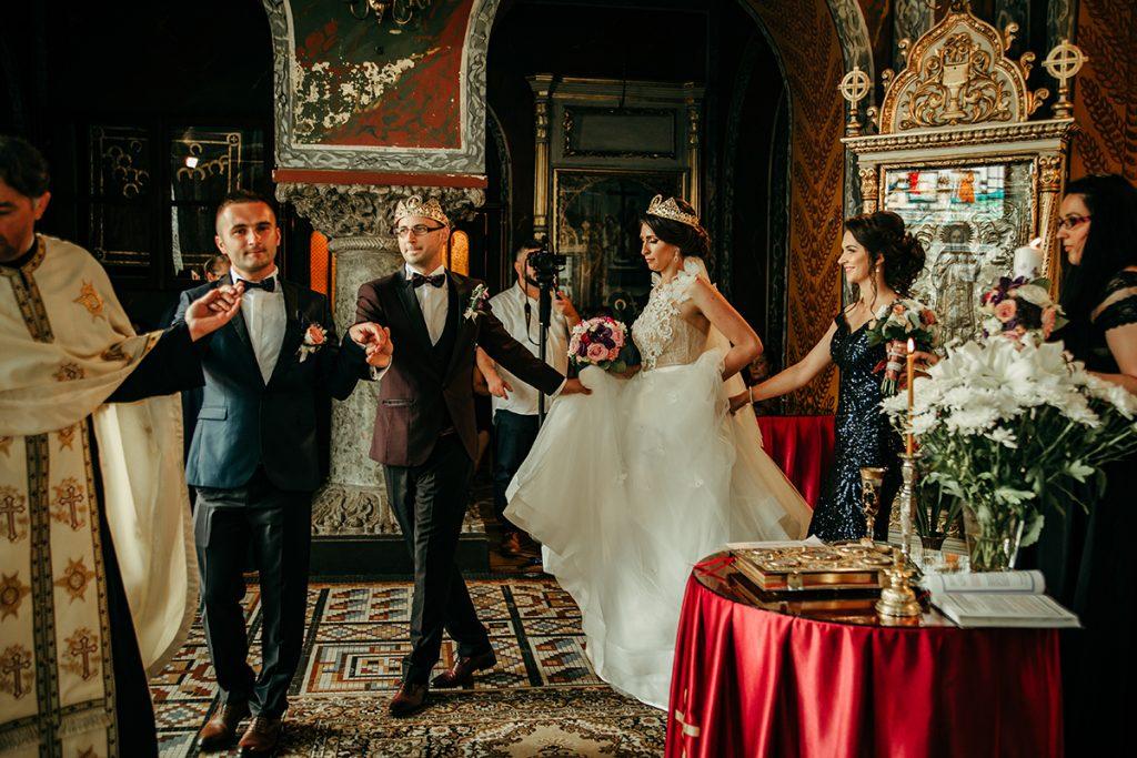 George & Adelina - Wedding 68