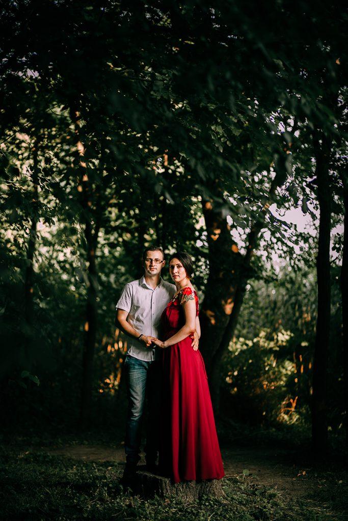 George & Adelina - Wedding 7
