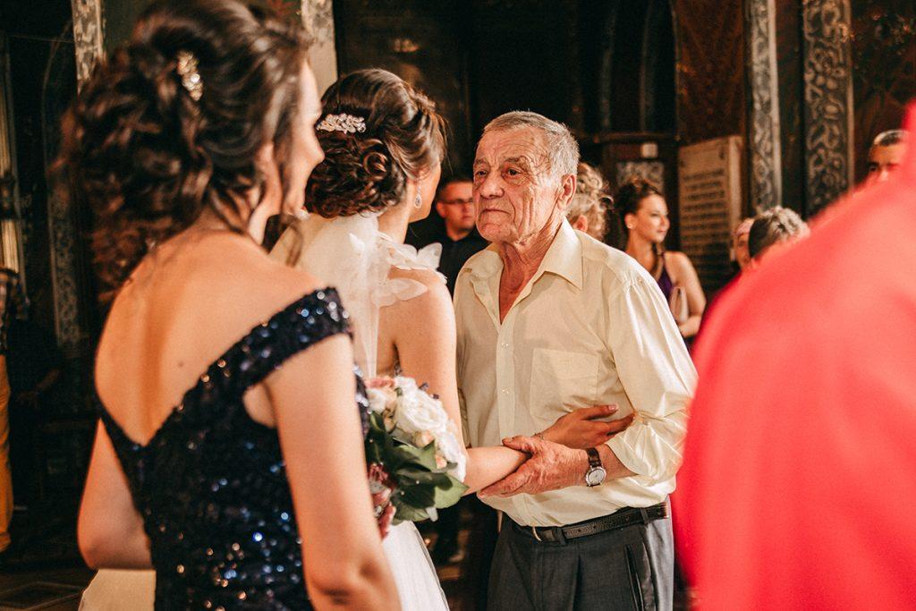 George & Adelina - Wedding 71