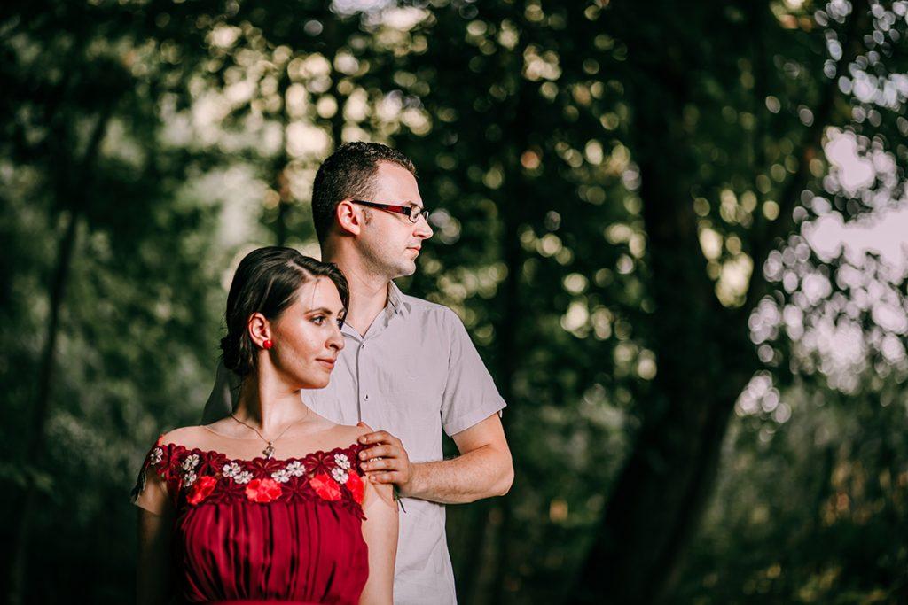 George & Adelina - Wedding 8
