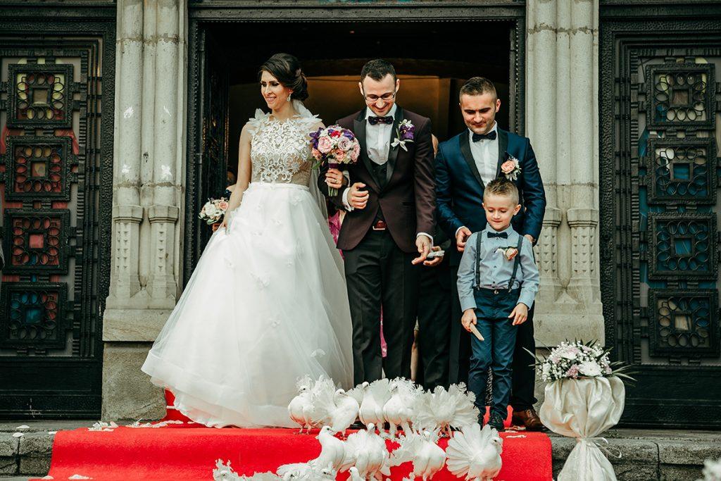 George & Adelina - Wedding 72