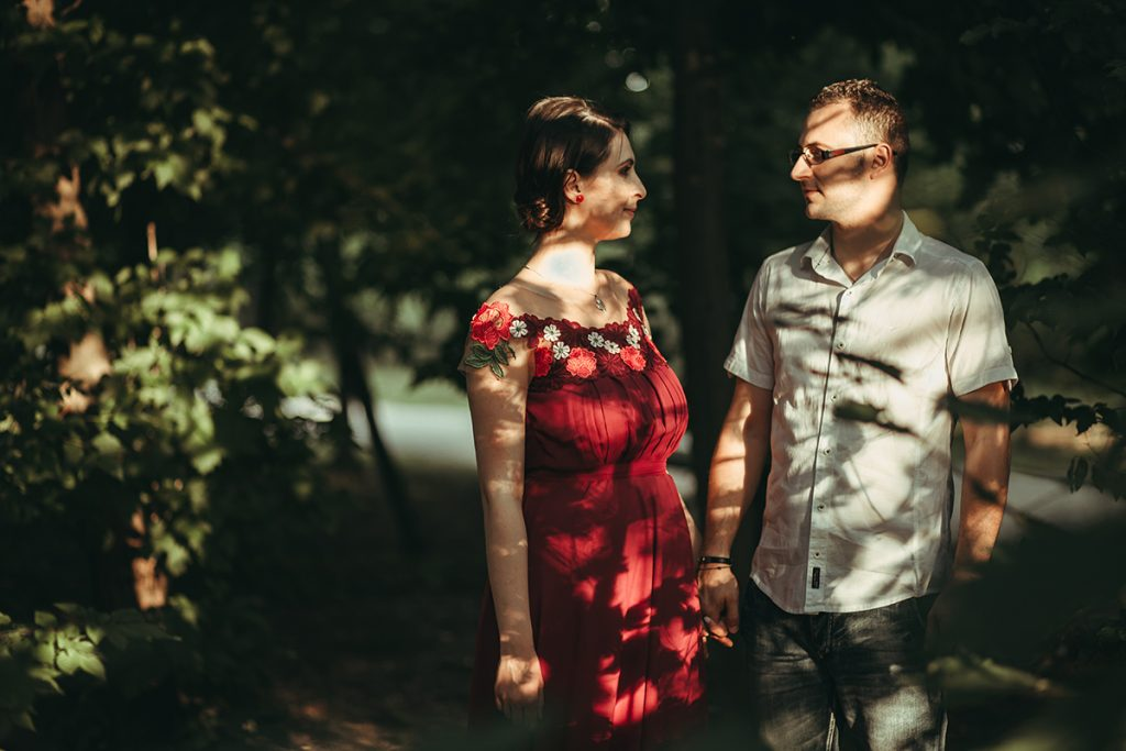 George & Adelina - Wedding 9