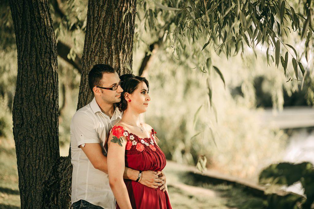 George & Adelina - Wedding 10