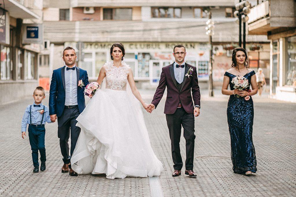 George & Adelina - Wedding 78