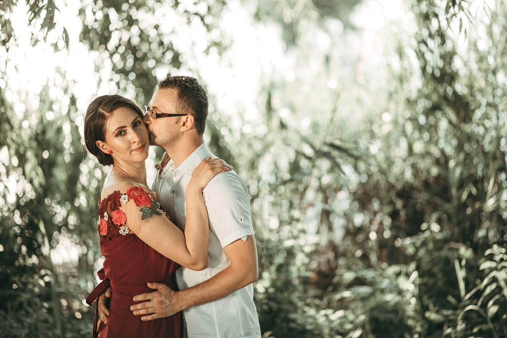 George & Adelina - Wedding 11