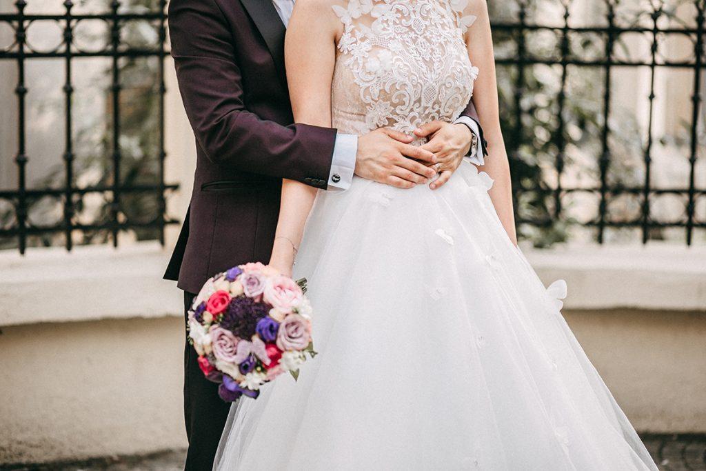 George & Adelina - Wedding 84