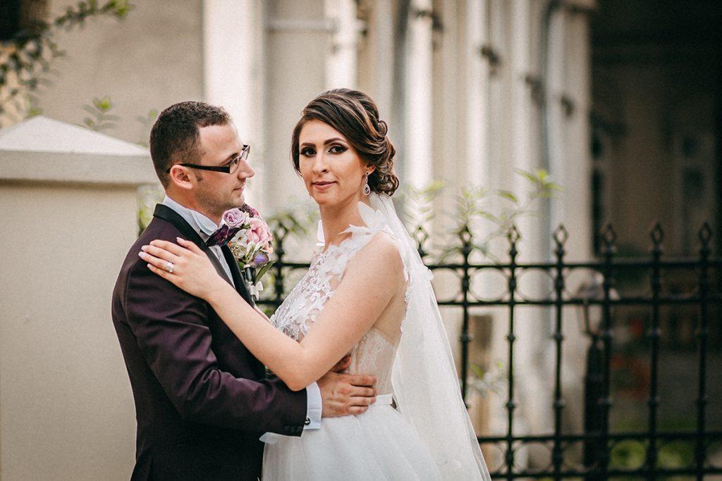 George & Adelina - Wedding 85