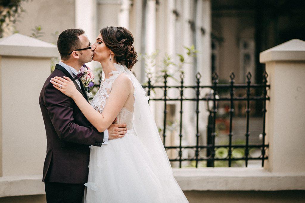 George & Adelina - Wedding 86