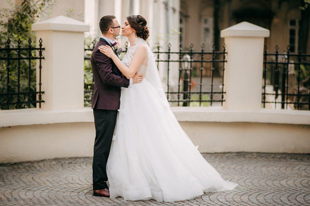 George & Adelina - Wedding 87