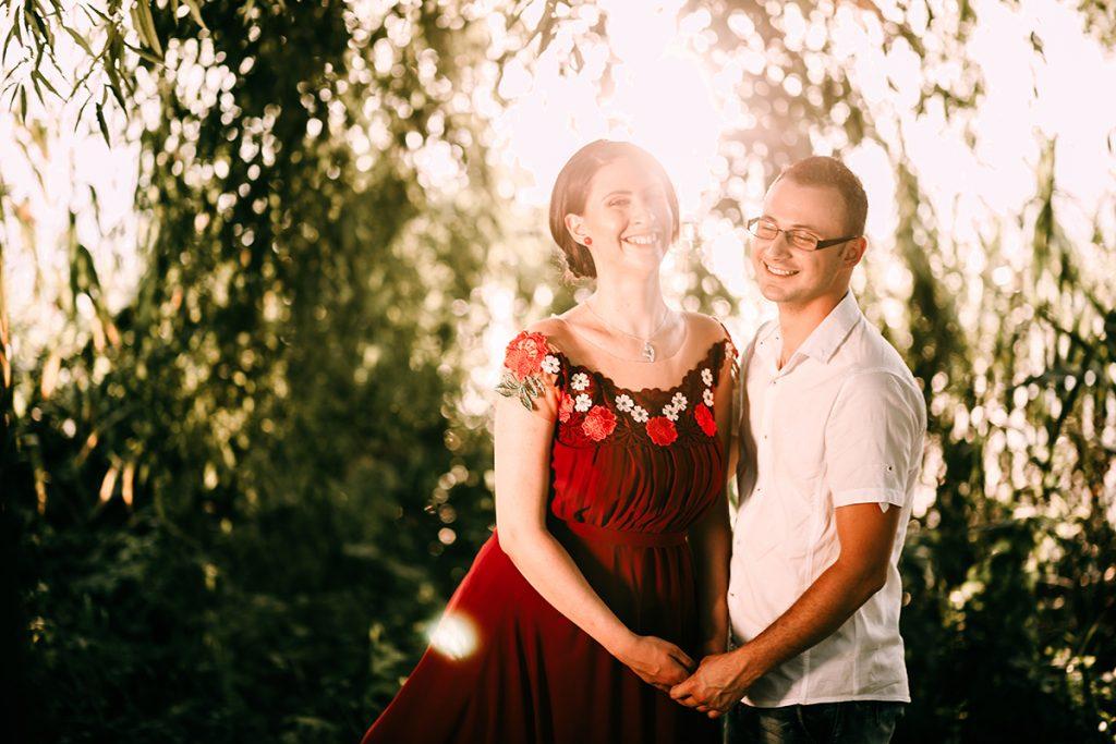George & Adelina - Wedding 12