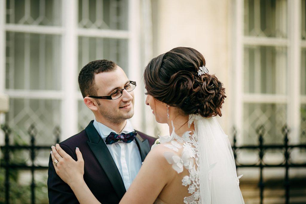 George & Adelina - Wedding 88
