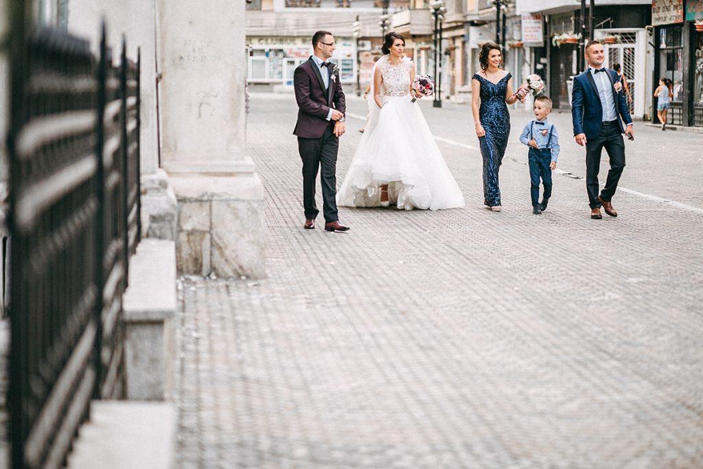 George & Adelina - Wedding 89