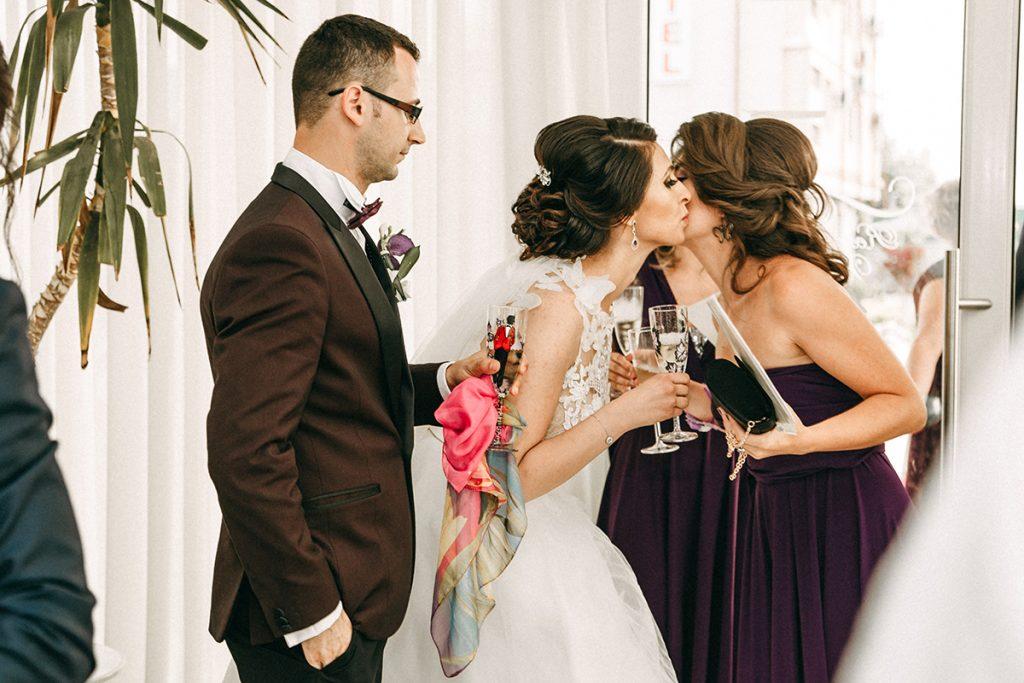 George & Adelina - Wedding 106