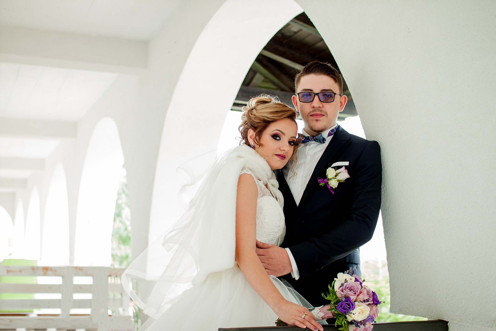 Sebi & Stefania - Wedding
