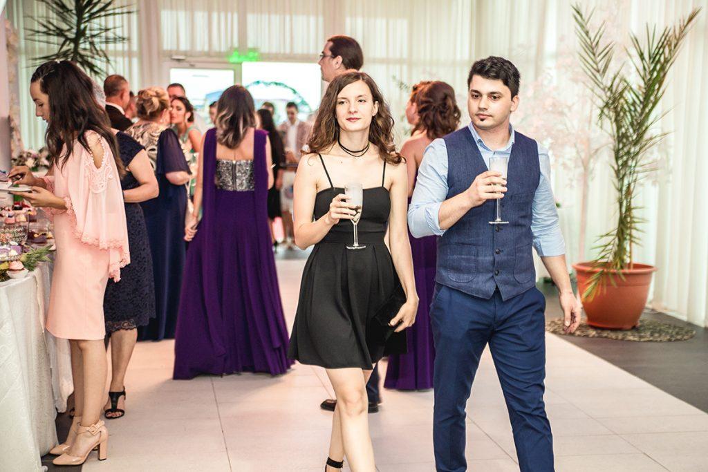 George & Adelina - Wedding 107