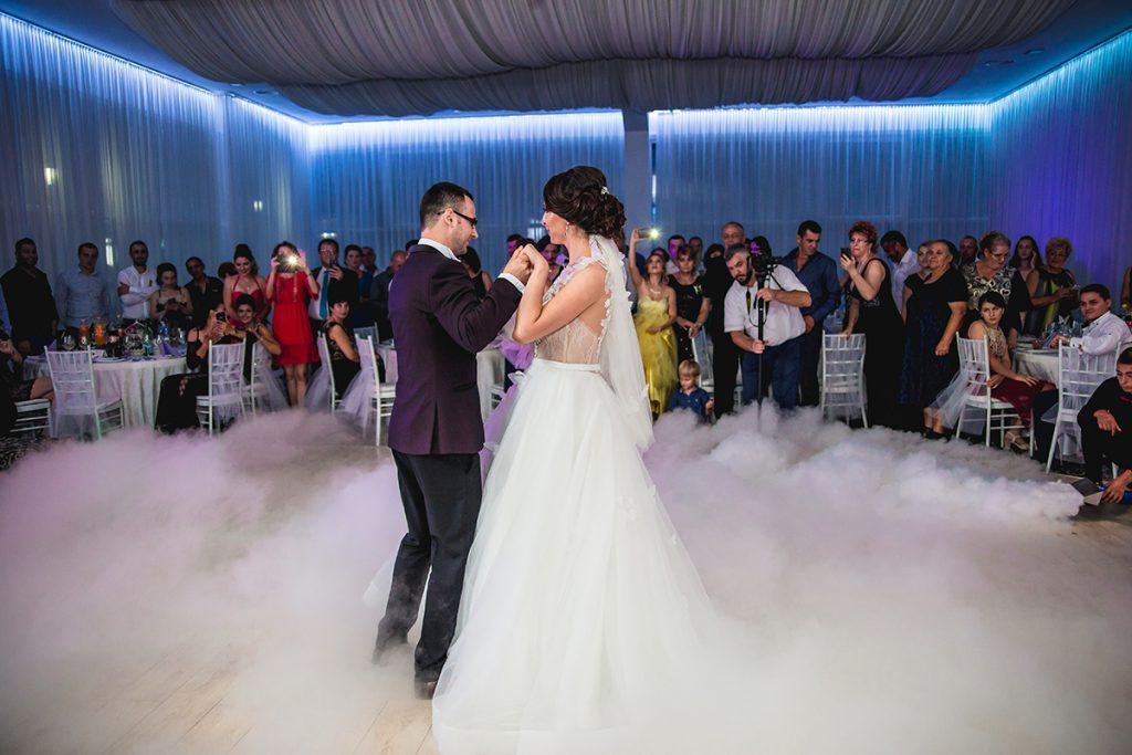 George & Adelina - Wedding 108