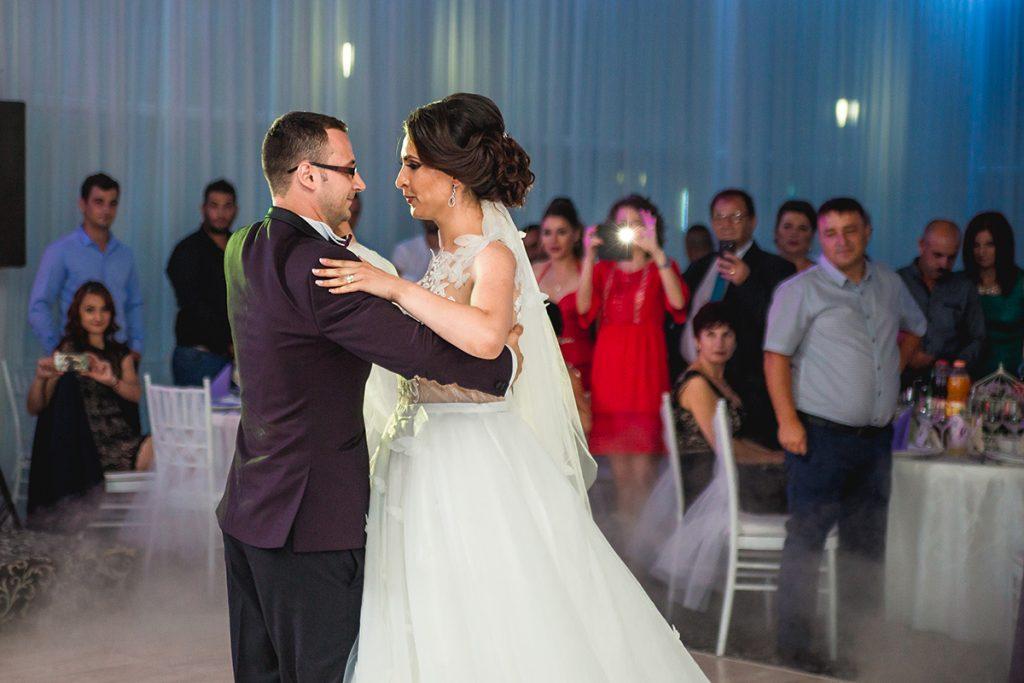 George & Adelina - Wedding 109