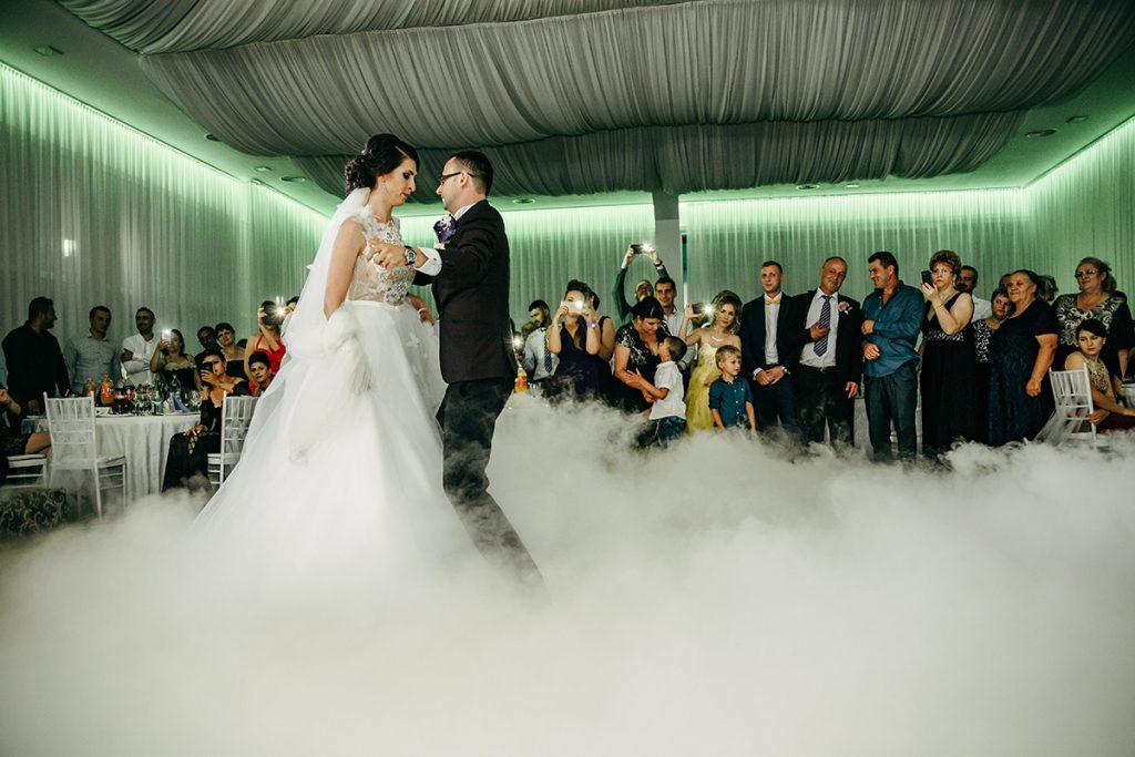 George & Adelina - Wedding 110